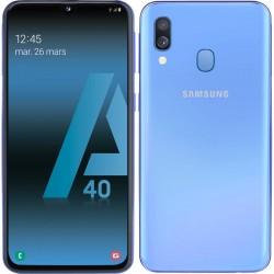 Galaxy A40 Dual Sim 64 Go Bleu