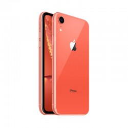 iPhone XR 64 Go Corail