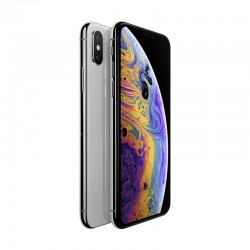 iPhone XS 64 Go Argent