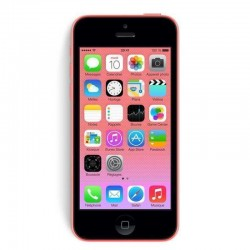 iPhone 5C 16 Go Rose