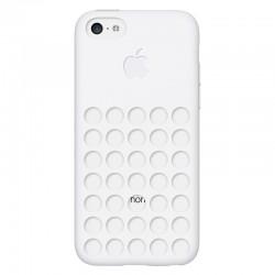 Apple - Coque Silicone pour...