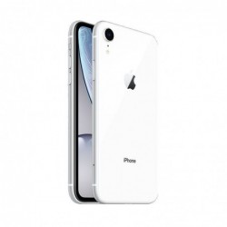 iPhone XR 128 Go Blanc